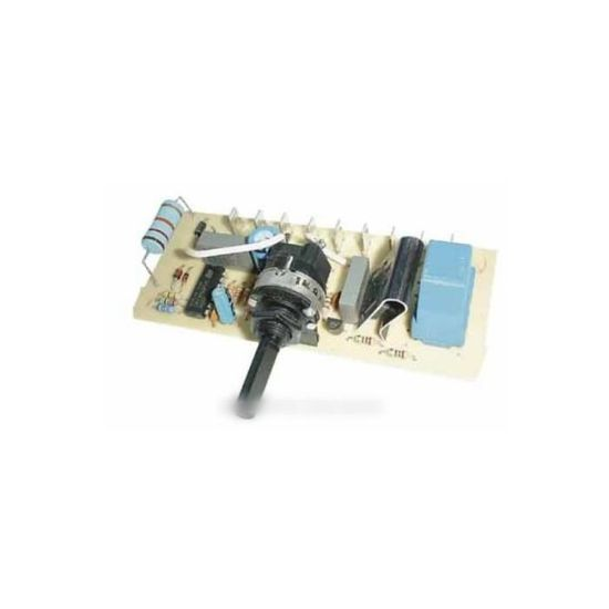 moteur de hotte hotte professionnelle 1.2 AMP 230V variateur de hotte