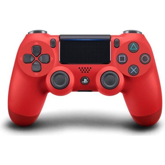 Manette Dual Shock pour PS4