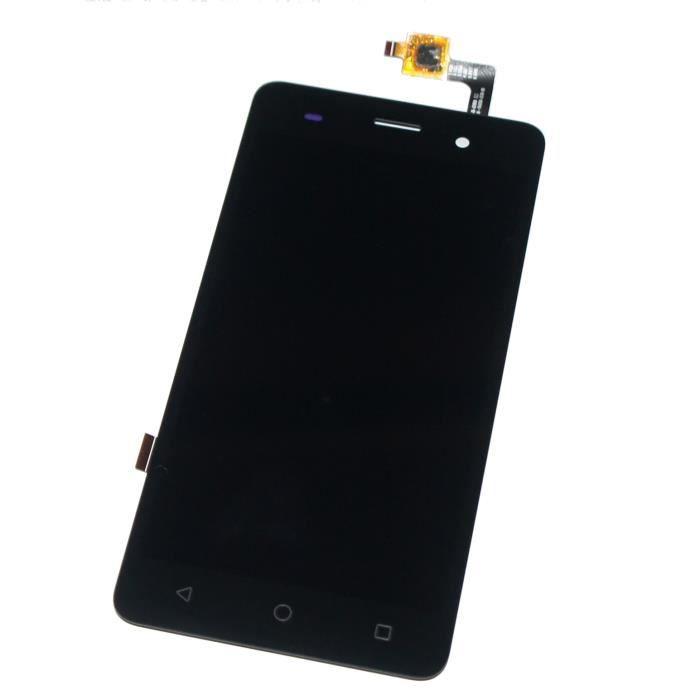 Ecran Complet LCD + Tactile pour WIKO Lenny 3.