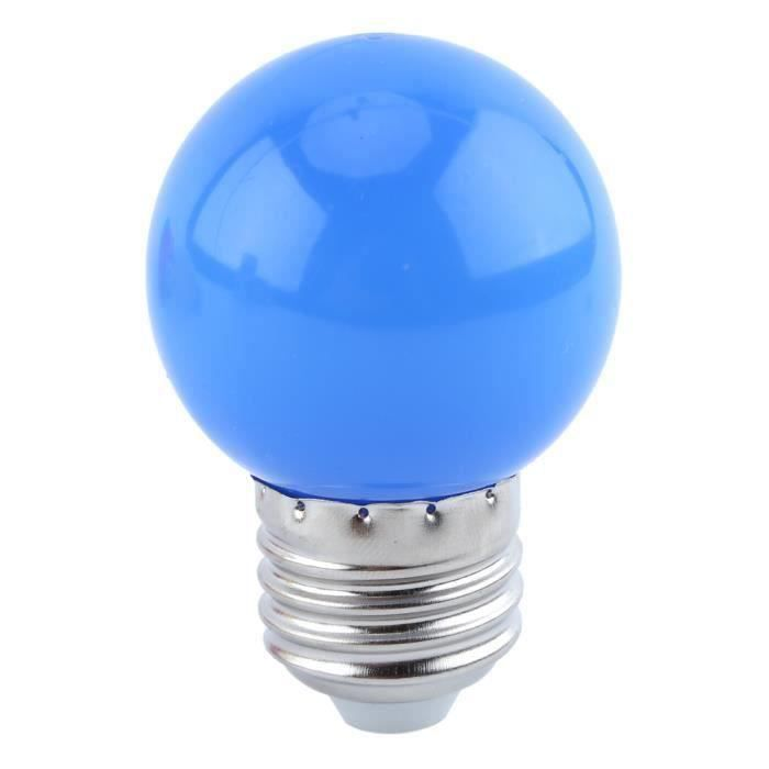BH 1W E27 Led Ampoule Décoration pour Noël Party Club Bar(Bleu) - BHCYD821A2837