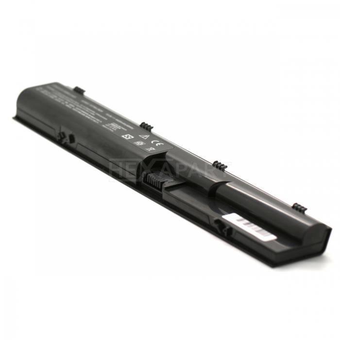 Batterie Compatible pour HP ProBook 633805-001 10.8V 5200mAh