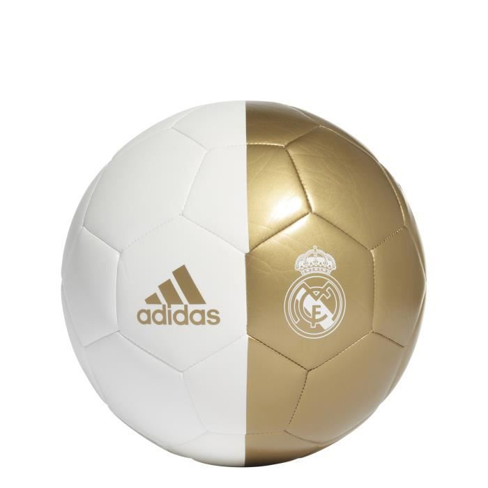 Ballon Real Madrid Capitano