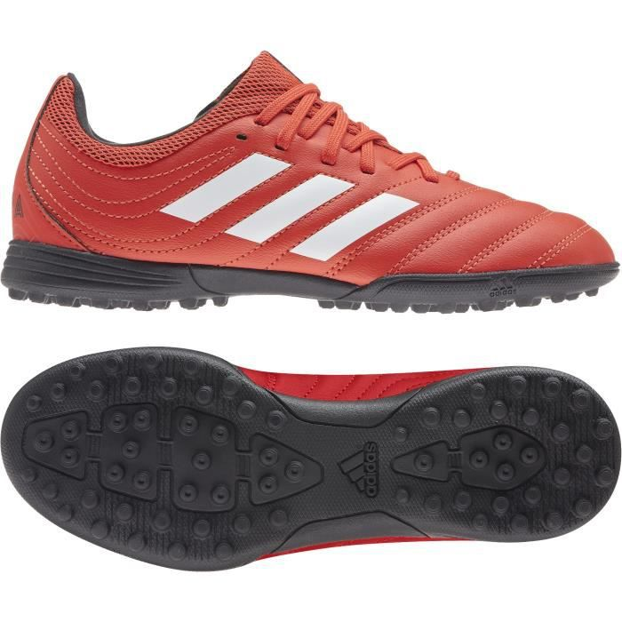 Chaussures de football junior adidas Copa 20.3 Turf