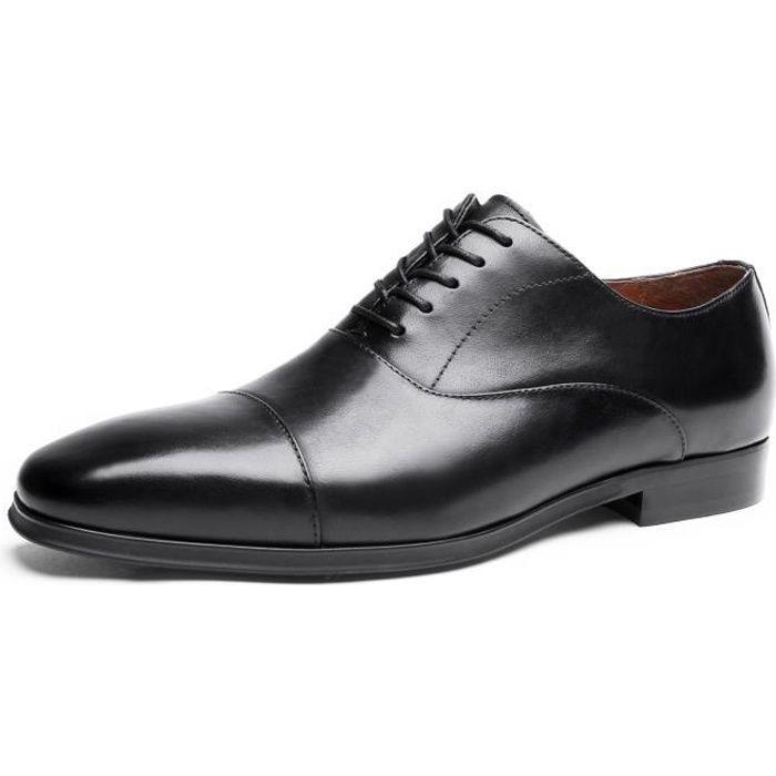 Homme Chaussures de ville à Lacets Oxford