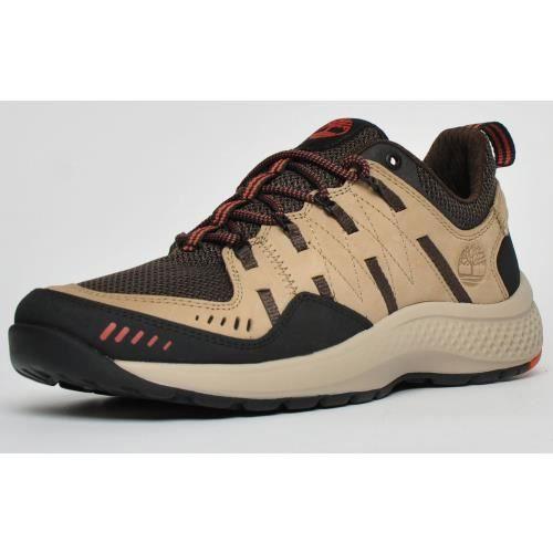 Timberland Flyroam Trail Chaussures De Marche Randonnée Hommes