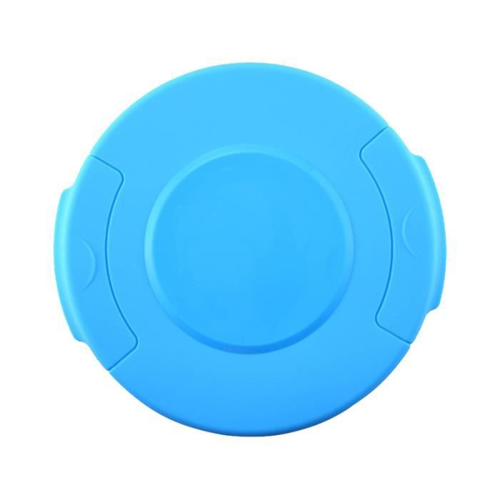 Food Grade Silicone Pressure Cooker Inner Lid Pot Replacement Cover Sealing Accessory for (Blue) FAITOUT - MARMITE