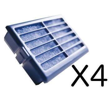 Filtre Anti-bactérien par 4 pour réfrigérateur …