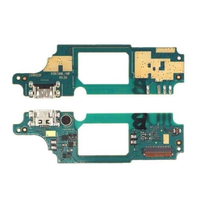 Platine Connecteur de Charge USB Réseau Wiko Upulse LITE 4G 100% ORIGINAL