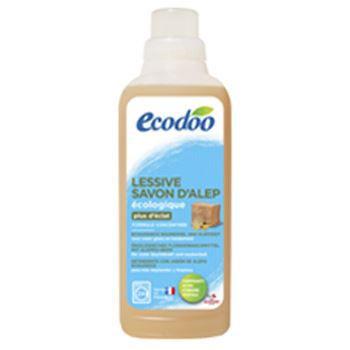 LESSIVE Ecodoo Lessive liquide au savon d Alep 750ml