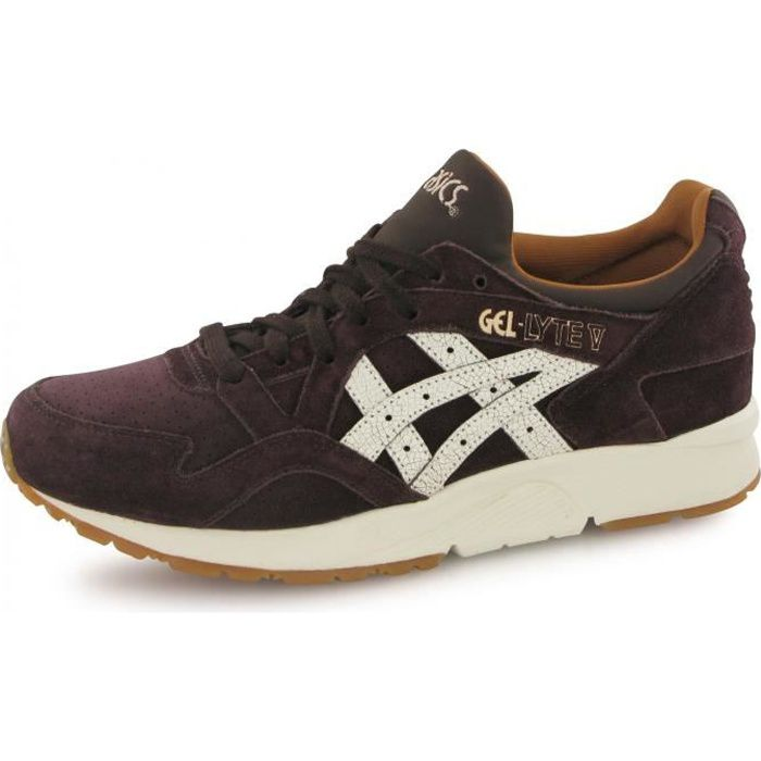 asics gel lyte 3 homme marron