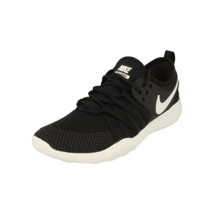 low priced ddc61 fba84 Nike Femme Free Tr 7 Running Trainers 904651 Sneakers Chaussures 001