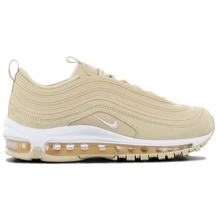 basket nike femmes air max 97