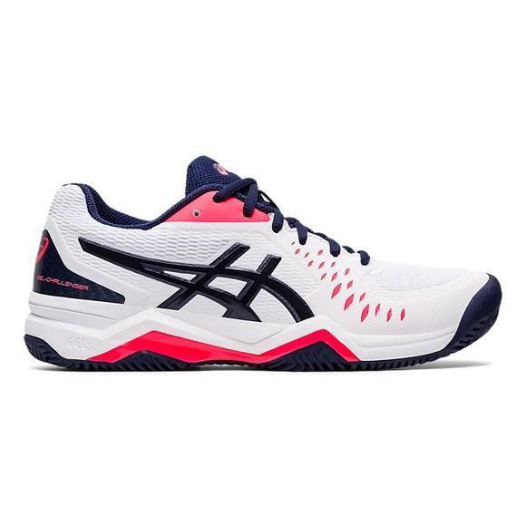 Chaussures de tennis femme Asics Gel-Challenger 12 Clay - Prix pas ...