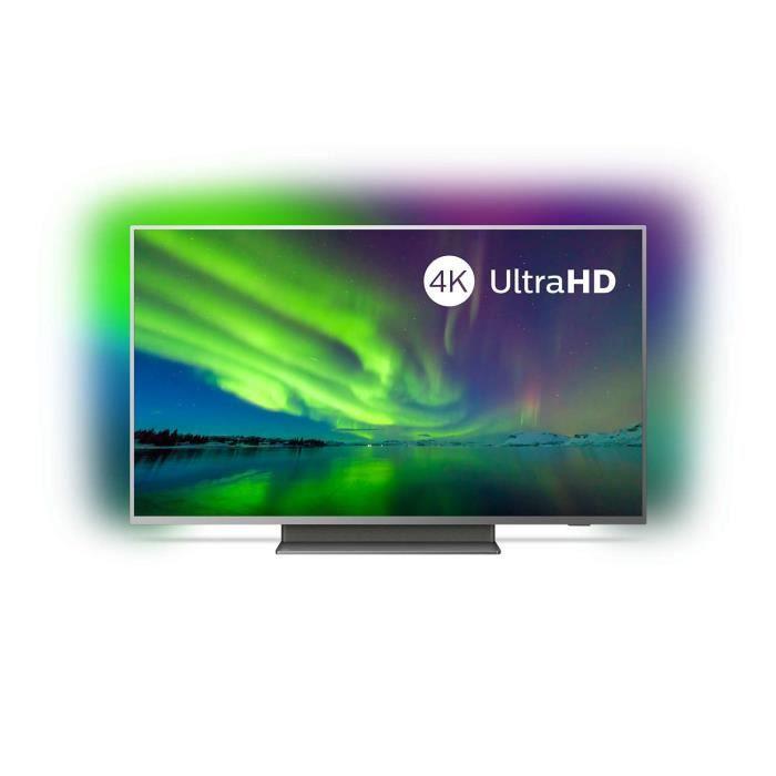 """Téléviseur LED Philips 7500 series 50PUS7504/12 TV 127 cm (50"""") 4"""