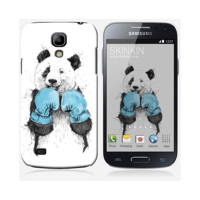 coque samsung galaxy s4 mini design the winner achat. Black Bedroom Furniture Sets. Home Design Ideas