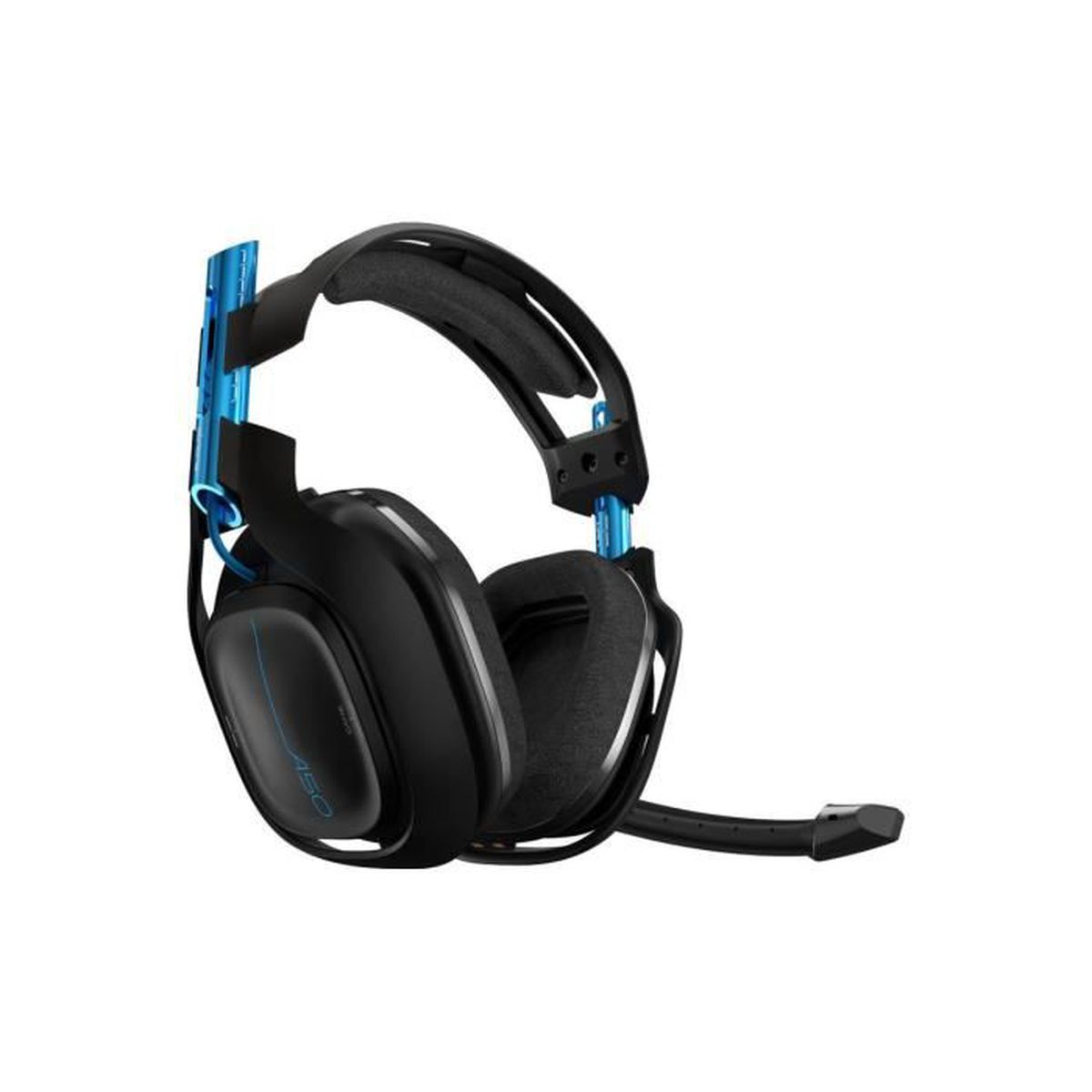 casque gamer astro a50 sans fil base station pour ps4. Black Bedroom Furniture Sets. Home Design Ideas