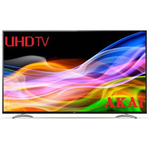 AKAI ATE 65N2644 TV LED 4K UHD 165cm (65\