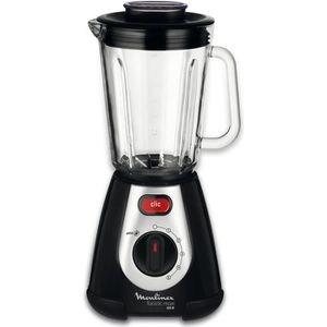 MOULINEX - Blender faciclic maxi glass - LM233A10