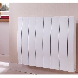radiateur atlantic 1500w achat vente radiateur. Black Bedroom Furniture Sets. Home Design Ideas
