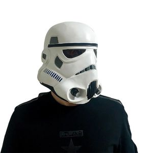 DÉGUISEMENT Costume, No5168,Latex mask,Star Wars Montée Skywal