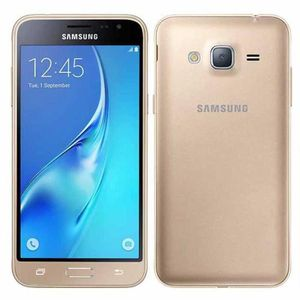 SMARTPHONE RECOND. D'or samsung galaxy J3(2016) J320F 8GB occasion dé