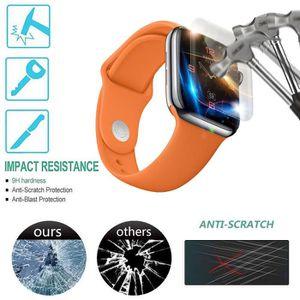 FILM PROTECTION ÉCRAN Membrane anti-déflagrant Apple Apple Watch Series