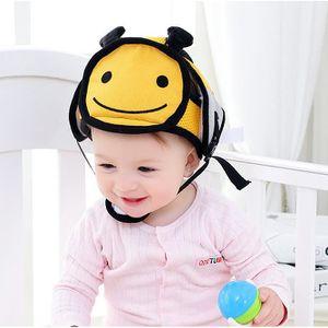 CASQUE ENFANT casque de sécurité pour bébé pare - chocs bonnet d