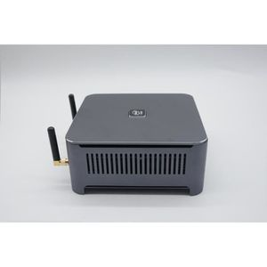 BOX MULTIMEDIA TV BOX S X96 MAX Zeroten S905XII 4Go+32 Go Android