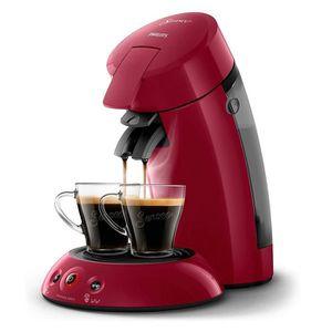 MACHINE À CAFÉ  HD6554/91 Machine à Café à Dosettes Senseo Origin