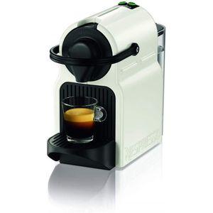 MOULIN À CAFÉ Nespresso XN 1001 Inissia Nespresso blanc, 0.8L, 1