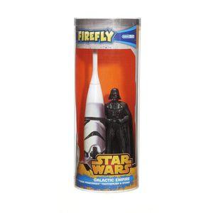 BROSSE A DENTS ÉLEC Brosse à dents électrique Star Wars Dark Vador