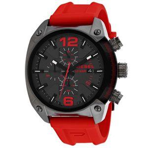 MONTRE Montre Bracelet DIESEL Men's Overflow DZ4481 Watch
