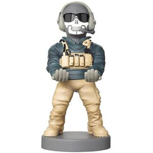 FIGURINE - PERSONNAGE Figurine Support manette Call of Duty WWII Ghost