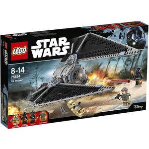 ASSEMBLAGE CONSTRUCTION LEGO® Star Wars™ Rogue One 75154 TIE Striker™