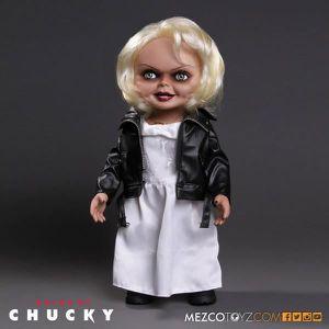 FIGURINE - PERSONNAGE Chucky - La fiancé de Chucky - Poupée parlante de