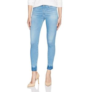 JEANS Ag Adriano Goldschmied Women's The Farrah Skinny A
