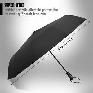 PARAPLUIE Parapluie original pliant automatique solide - pou