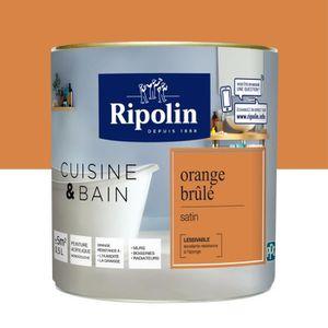 PEINTURE - VERNIS RIPOLIN Peinture Murale spéciale Cuisine & Bain -