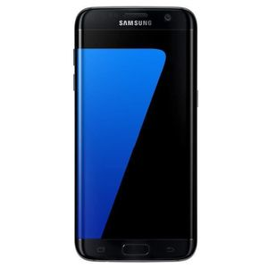 SMARTPHONE RECOND. Samsung Galaxy S7 Noir 32GO Débloqué (Reconditionn