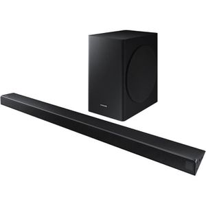 BARRE DE SON SAMSUNG HW-R650 Barre de son 3.1 Surround - 340W -