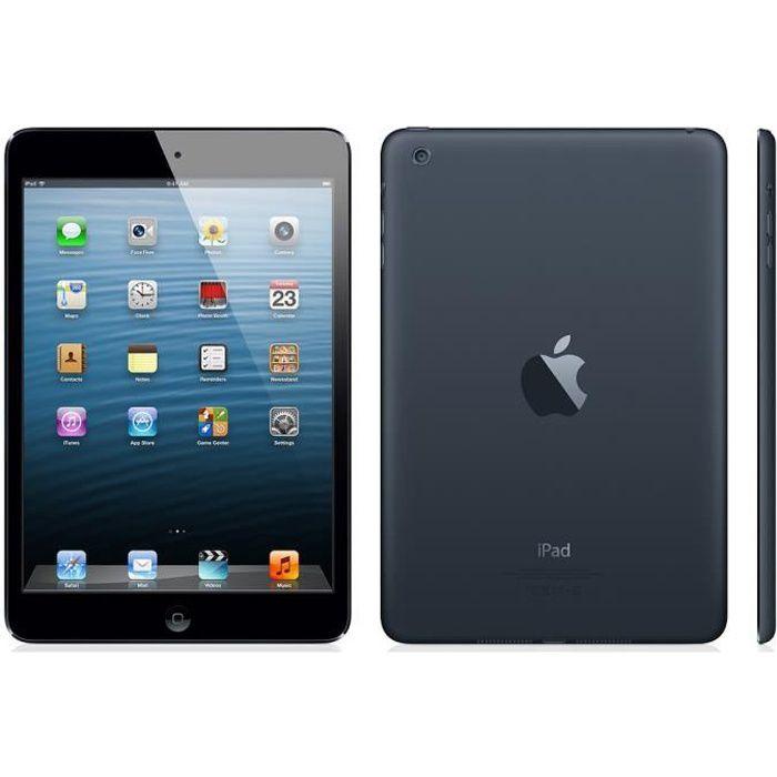 Apple iPad Mini 16Gb Wifi 4G Black SUPER