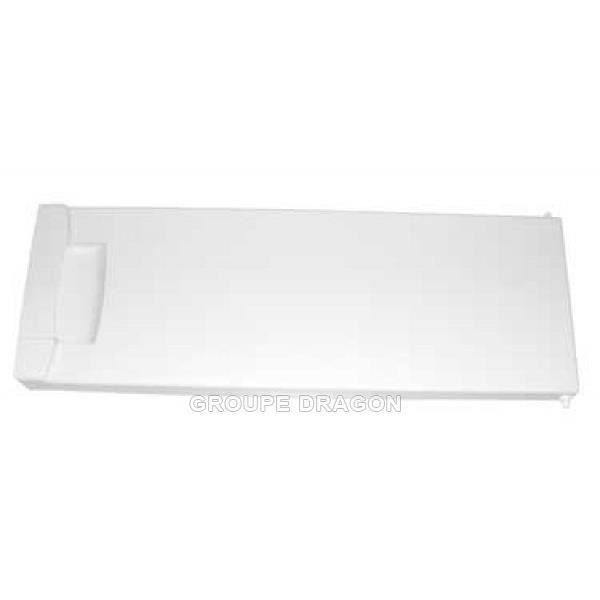 PORTILLON EVAPORATEUR 45,8CM X 16CM pour réfrigérateur FAGOR BRANDT VEDETTE SAUTER DE-DIETRICH - BVMPIECES