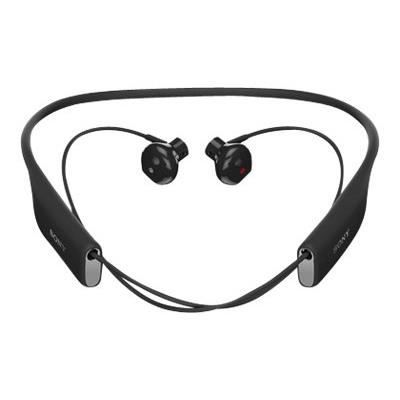 Sony Mobile SBH70 Ecouteurs intra-auriculaires Bluetooth NFC Noir