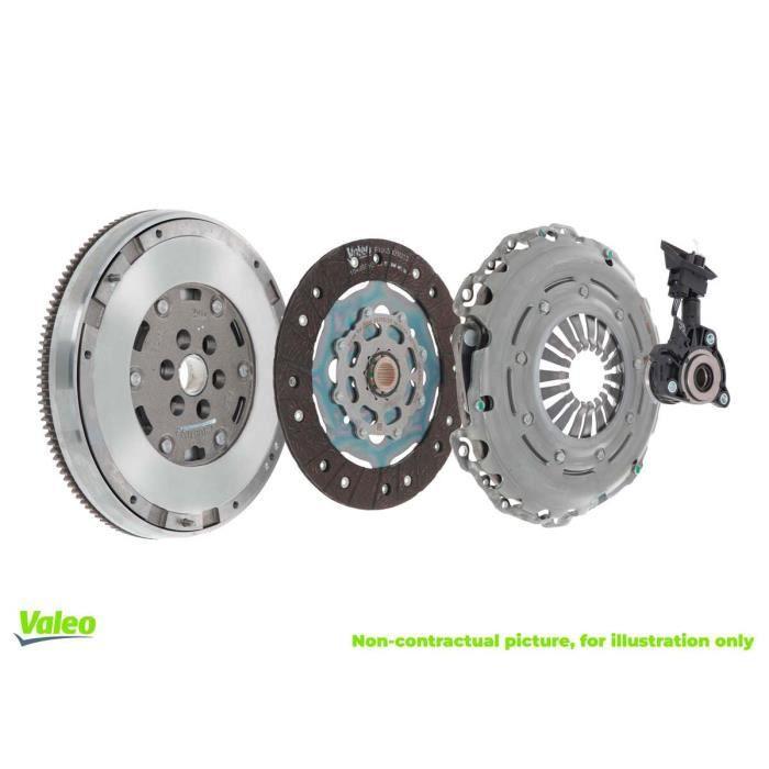 FULL PACK DVA VALEO 837415