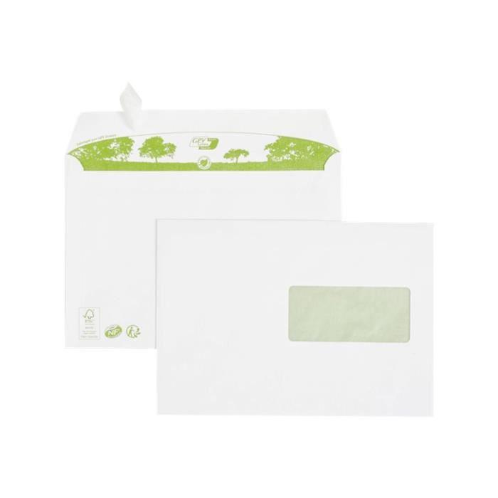 Import Royaume Uni New Guardian Enveloppe arm/ée Patte autocollante avec bande protectrice Soufflets 50 mm Kraft 135 g//m/² Format C4 Bo/îte de 100