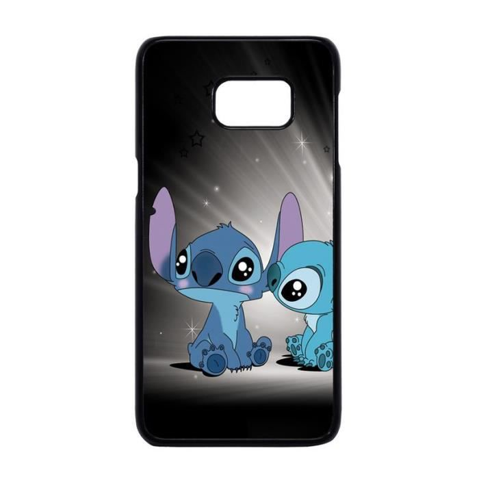 samsung galaxy s6 edge coque silicone stitch