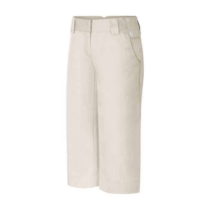 Adidas Pantalon De Golf Femme Pantacourt Ecru Achat Vente Pantacourt Soldes Sur Cdiscount Des Le 20 Janvier Cdiscount