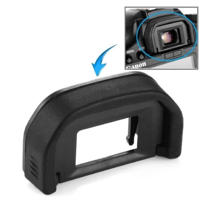 com-four/® Les oeilletons sont compatibles avec Le Canon EOS 700D 650D 600D 550D 1000D 1100D 450D 400D 350D 01 pi/èce