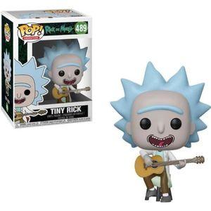 Funko POP Rick and Morty-birdperson Vinyle Neuf 176