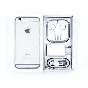 SMARTPHONE RECOND. iPhone 6 16 Go - Argenté - Reconditionné